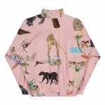 Animal Pink Party