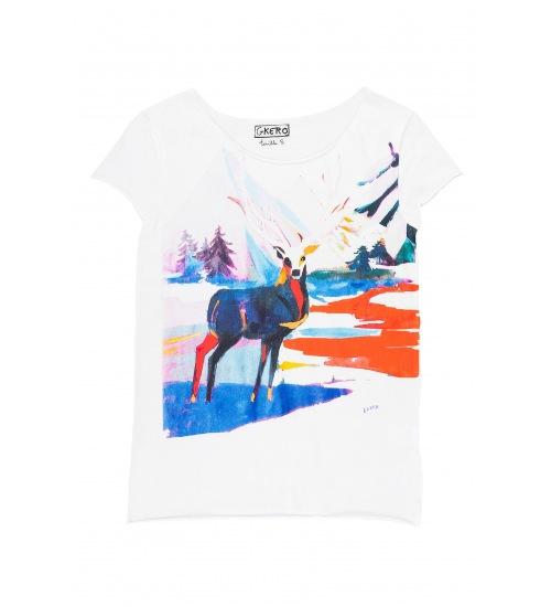 Eternal Deer