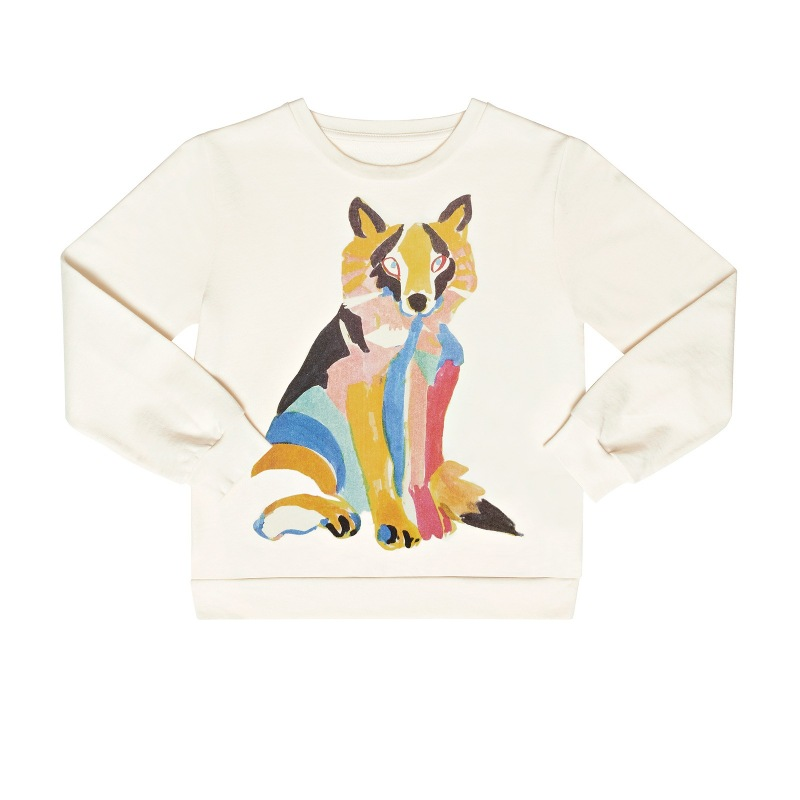 Sweatshirt Fox