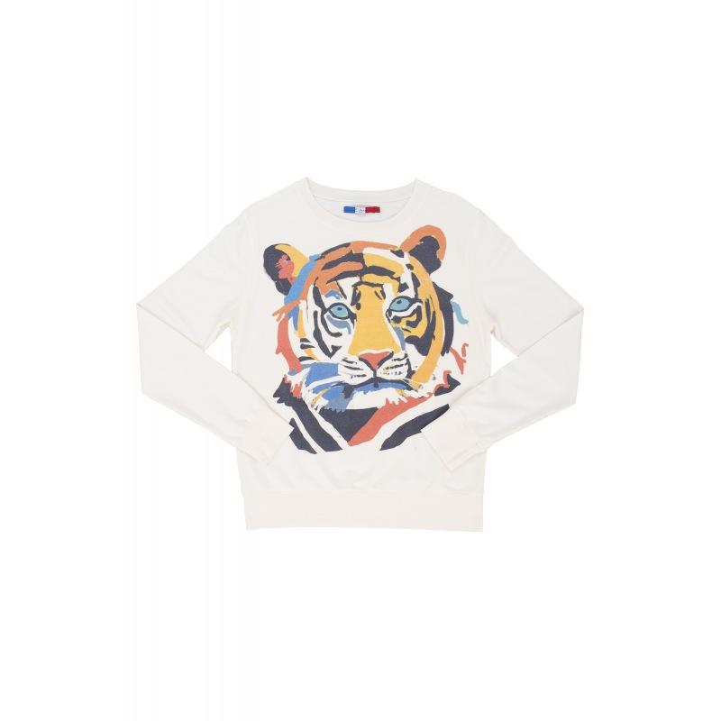Funky Tiger